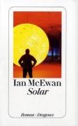 Unsere Advents-Empfehlung vom 08. Dezember: Solar - von Ian McEwan