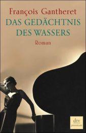 Buch: Das Gedächtnis des Wassers