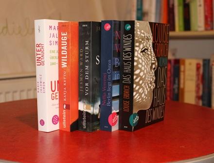 Neue Taschenbücher