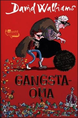 gangstaoma