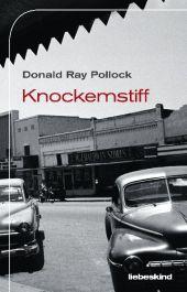 Knockemstiff von Donald Ray Pollock
