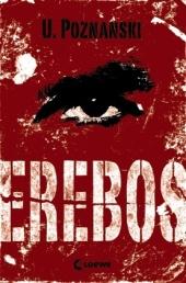 Buch von Ursula Poznanski: Erebos