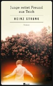 Heinz Strunk: Junge rettet Freund aus Teich